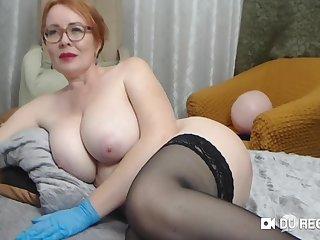 Big Tittied Of age Non-specific Ivetta Shine
