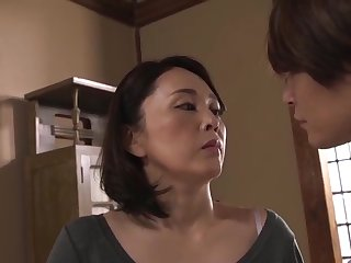 Hot japonese mother here personate 0370