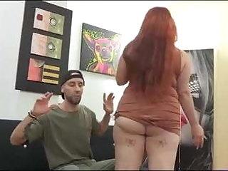 A sex giving out for a rookie couple unfamiliar a porn couple