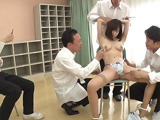 Japan Licentious Minx Thrilling Xxx Clip