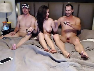 Amateur Video AmateurMmf Triplet Webcam