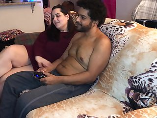 Hot Wife Seduces Her Retrench - Susers2
