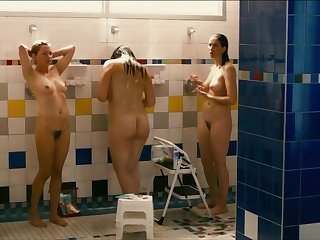 In the altogether Celebrities - Full Frontal Nudes vol 2