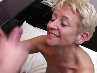 Taboo home story with mom and not their way lassie