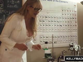 KELLY MADISON Sexual Chemistry