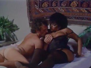 Battle Of Superstars Vanessa Del Rio Vs. Ona Zee (1980's)
