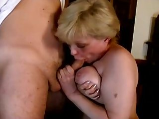 Mother Enjoys Getting Pounded Be worthwhile for Brea - prudish