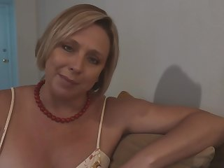 Step Mom Declared she Likes Watching her Son Mess off - Brianna Beach