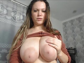 The Best Huge Melons Maw Milking