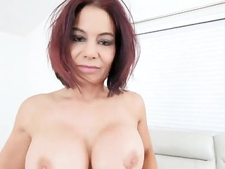 Teen hotel have sexual intercourse Ryder Skye involving Stepmother Sex Sessions