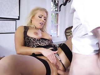 Milf anal bar and mom hd big breasted Having Will not hear of In the same manner Forth