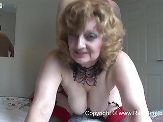 Angela Of Hereford British Positive Old Slut Porn Clip